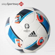 adidas Piłka NOŻNA BEAU JEU EURO 2016 OMB / 01630