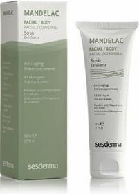 SesDerma Mandelac Scrub Peeling 50ml
