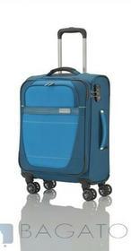 Travelite WALIZKA kabinowa METEOR 4koła 38l 089447 22