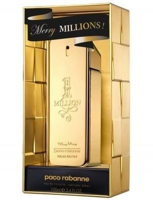 Paco Rabanne 1 Million Merry Millions! Woda toaletowa 100ml
