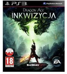 Dragon Age Inkwizycja Essentials PS3