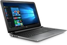 "HP 15-ab250nw P1R95EA 15,6\"", Core i5 2,3GHz, 8GB RAM (P1R95EA)"