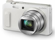Panasonic Lumix DMC-TZ58 biały