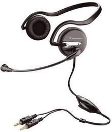 Plantronics Audio 345 czarne