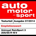 Uniroyal - RainSport 3 - Test_04
