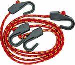 Vorel Ściągacz elastyczny. płaski 100cm. 2szt. 82370