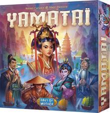 Rebel Yamatai