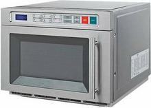 Stalgast kuchenka mikrofalowa 1800 w elektroniczna 775019
