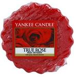 Yankee Candle True Rose 22 g wosk zapachowy