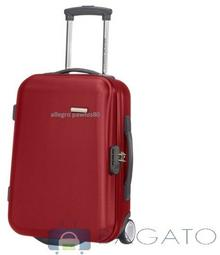 Samsonite WALIZKA AT by Jazz Diamond kabinowa 27,5l