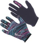Nike Printed Lihgtweight Riva Gloves Run / Nrgf1-003 887791076465