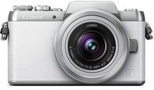 Panasonic Lumix DMC-GF7 + 12-32mm biały
