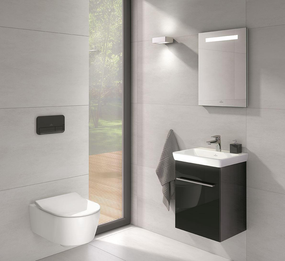villeroy boch avento bia 5656rs01 ceny dane. Black Bedroom Furniture Sets. Home Design Ideas