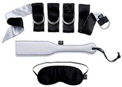 Fifty Shades of Grey First Time Bondage Kit