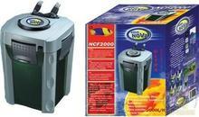 Aqua Nova NCF-2000 Filtr zewnętrny 2000L/H