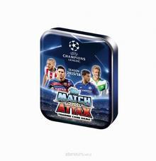 EPEE Liga Mistrzów - Puszka Z Kartami (36 Kart)
