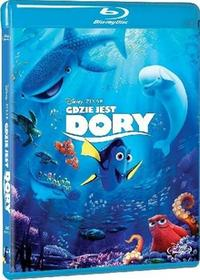 Filmy animowane Blu-Ray