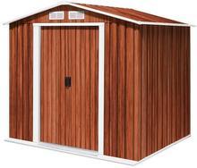 Altana RIVERTON 2,5 m2 imitacja drewna - Duramax 7124