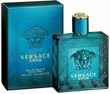 Versace Eros Woda toaletowa 100ml