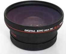 King 0.7x PRO HD
