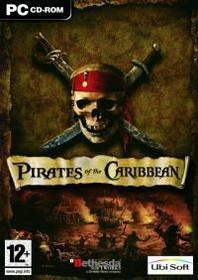 Piraci z Karaibów PC