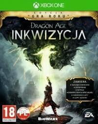 Dragon Age Inkwizycja GOTY