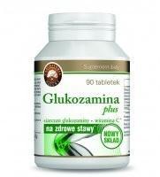 Laboratoria Natury Glukozamina Plus 90 szt.