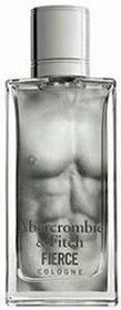 Abercrombie & Fitch Fierce Woda kolońska 200ml