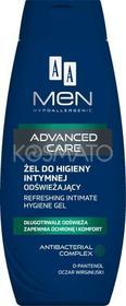 Oceanic Men Advanced Care żel do higieny intymnej, 250 ml - DARMOWA DOSTAWA OD 200 zł