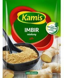 Kamis IMBIR MIELONY 15G 62929229