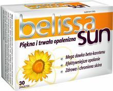 Aflofarm Belissa Sun 30 szt.