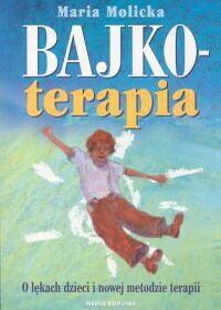 Molicka Maria Bajkoterapia