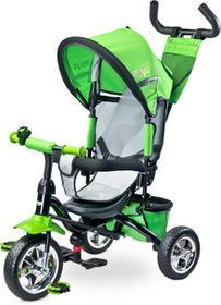 Toyz Timmy rowerek trzykołowy zielony