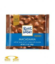 Ritter Sport Czekolada Macadamia 100g