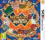 Opinie o Inazuma Eleven Bomb 3DS