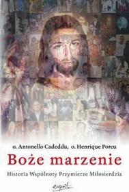 Antonello Cadeddu, Henrique Porcu Boże marzenie / wysyłka w 24h od 3,99