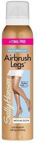 Sally Hansen Airbrush Legs Rajstopy spray Medium Glow 193ml