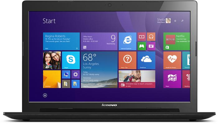 "Lenovo Essential B71-80 17,3"", Core i5 2,3GHz, 4GB RAM, 1000GB HDD (80RJ00FYPB)"