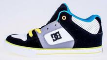 DC Shoes obuwie dziecięce RADAR B SHOE BWY