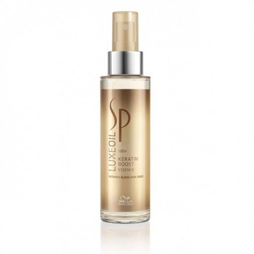 Wella SP LuxeOil Keratin Boost Essence 100ml