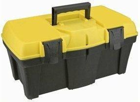 Topex Transport i przechowywanie skrzynka narzędziowa 29x14x15 cm 79R120