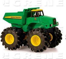 Tomy wywrotka John Deere Monster Treads LS 42933