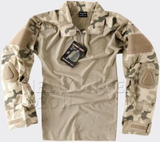 Helikon Bluza Combat Shirt wz.93 pustynny PANTERA (KO-CS2-PO-06) H