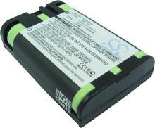 Panasonic HHR-P107 700mAh 2.6Wh NiMH 3.6V Cameron Sino) GC-BCO898