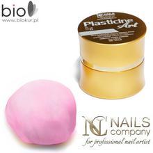 Nails Company PLASTELINA DO ZDOBIEŃ - Pastel Pink - 5 g - Plasticine Art