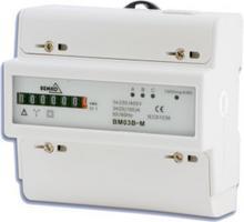 Bemko Sp. z o.o. LICZNIK ENERGII 3-fazowy 20 (100) A MECHANICZNY A30-BM03B
