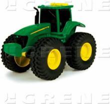Tomy Tomy traktor John Deere Monster Treads LS 42934