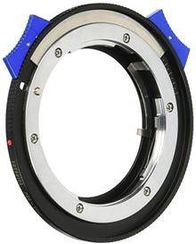 EOS Fotodiox Pro-Cine Nikon G to Lens Mount Adapter, for Canon C300 °C500, D60, T3, T3i, T4, T4i, 7d, 5d Mark II, III, 1d, 1Ds, II, III, IV, 1DC, 1DX FX-NIK(G) P-Cine