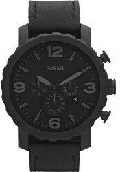 Fossil Nate Leather JR1354