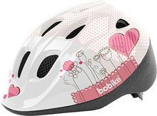 Kask rowerowy dla dzieci Bobike B-Sweet
